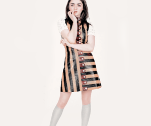 Superthumb - Maisie Williams PNG