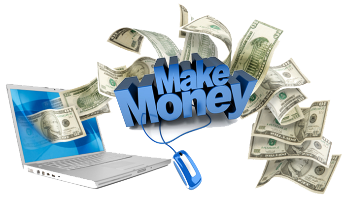 Make Money Free Download PNG - Make Money PNG