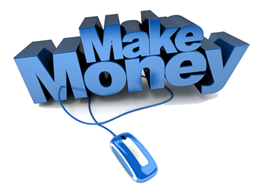 Make Money Transparent - Make Money PNG