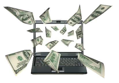 Nowadays, people are looking for a way to earn money online. Money making  on the internet is both possible and highly profitable. - Make Money PNG