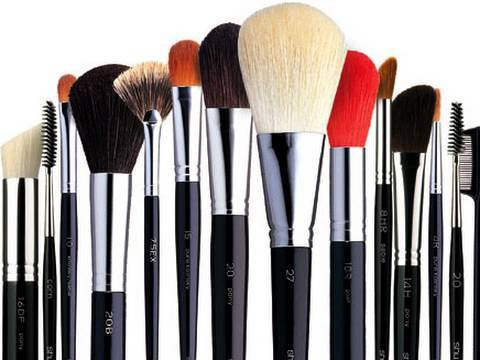Makeup Brush PNG HD - 124193
