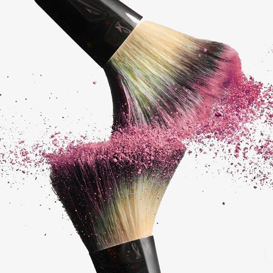 Makeup Brush PNG HD - 124192