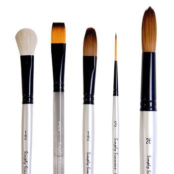 Makeup Brush PNG HD - 124199