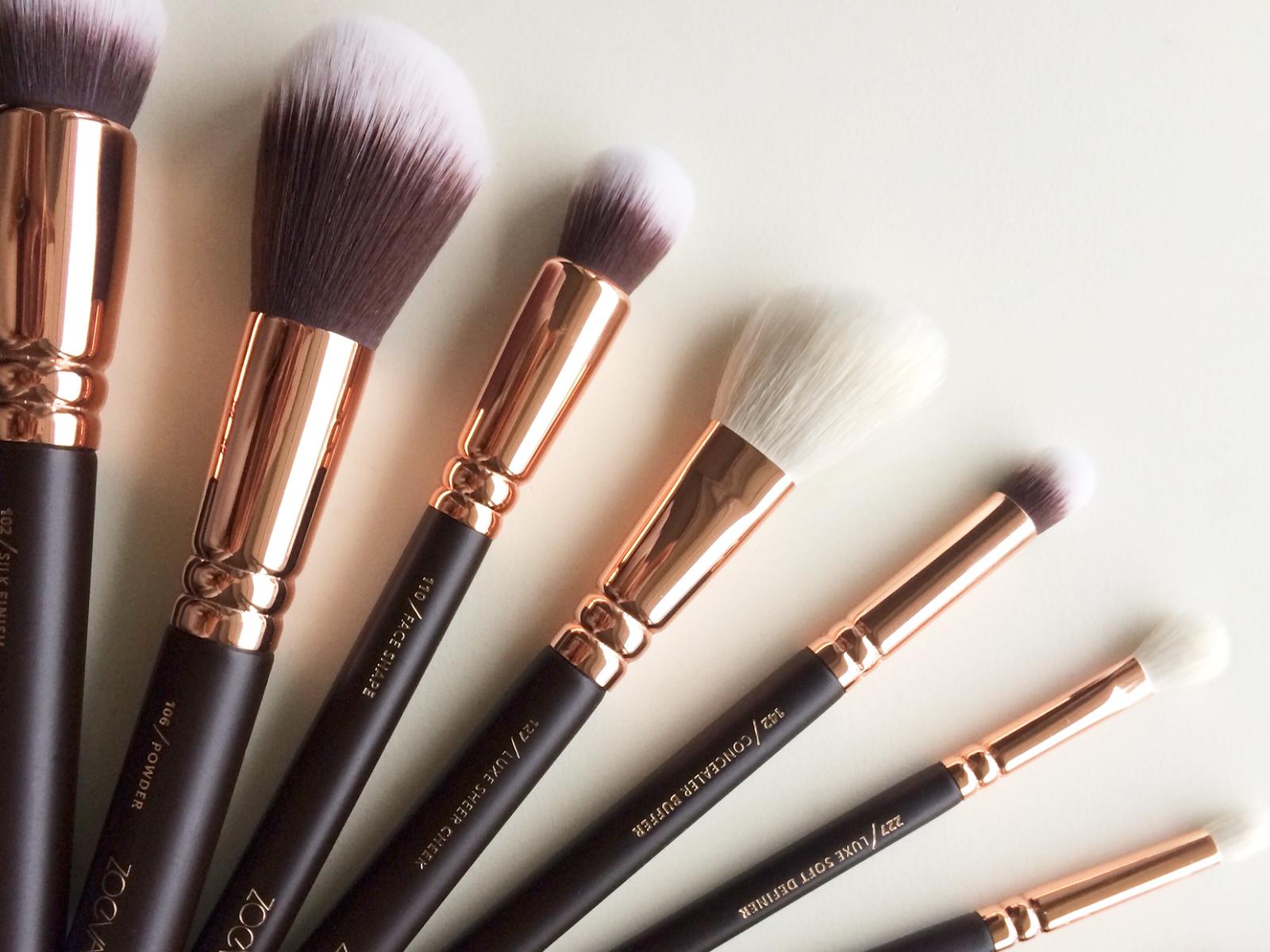 Makeup Brush PNG HD - 124201