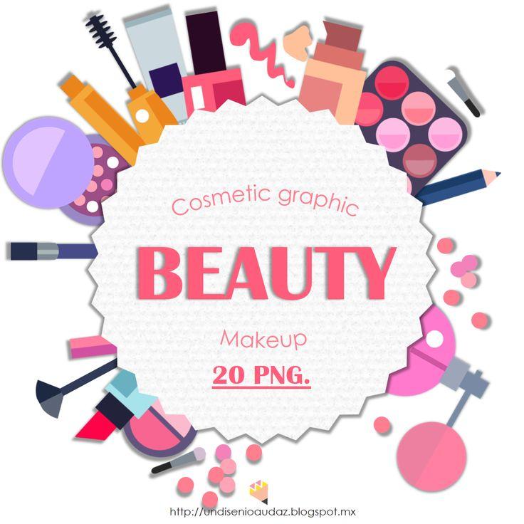 Clip Art Download Cosmetic Graphic Beauty PNG Clip Art Makeup PNG - Makeup PNG