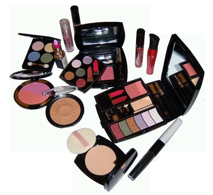 Makeup PNG HD - Makeup PNG