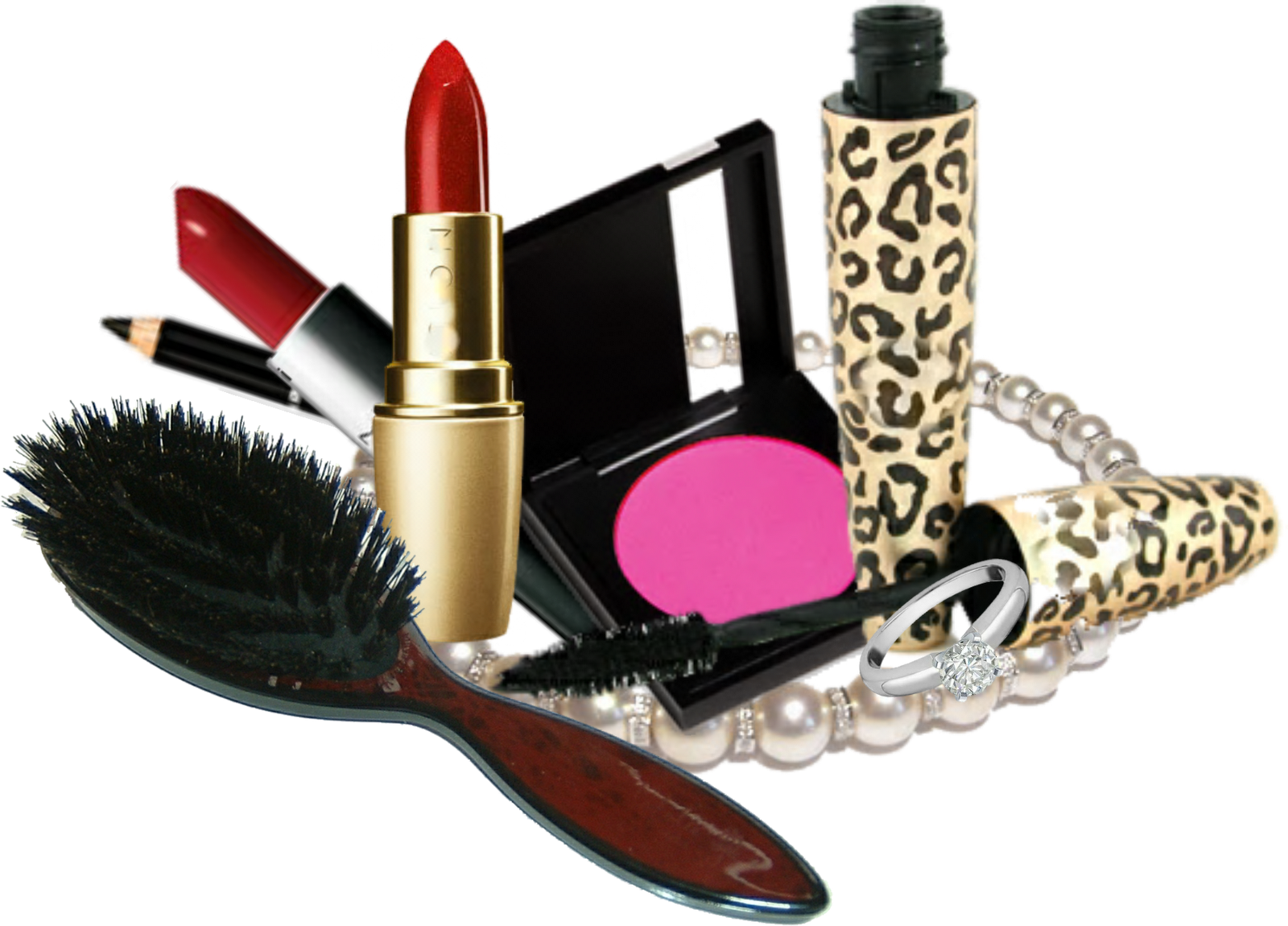 Makeup Png Image #7209 - Makeup PNG