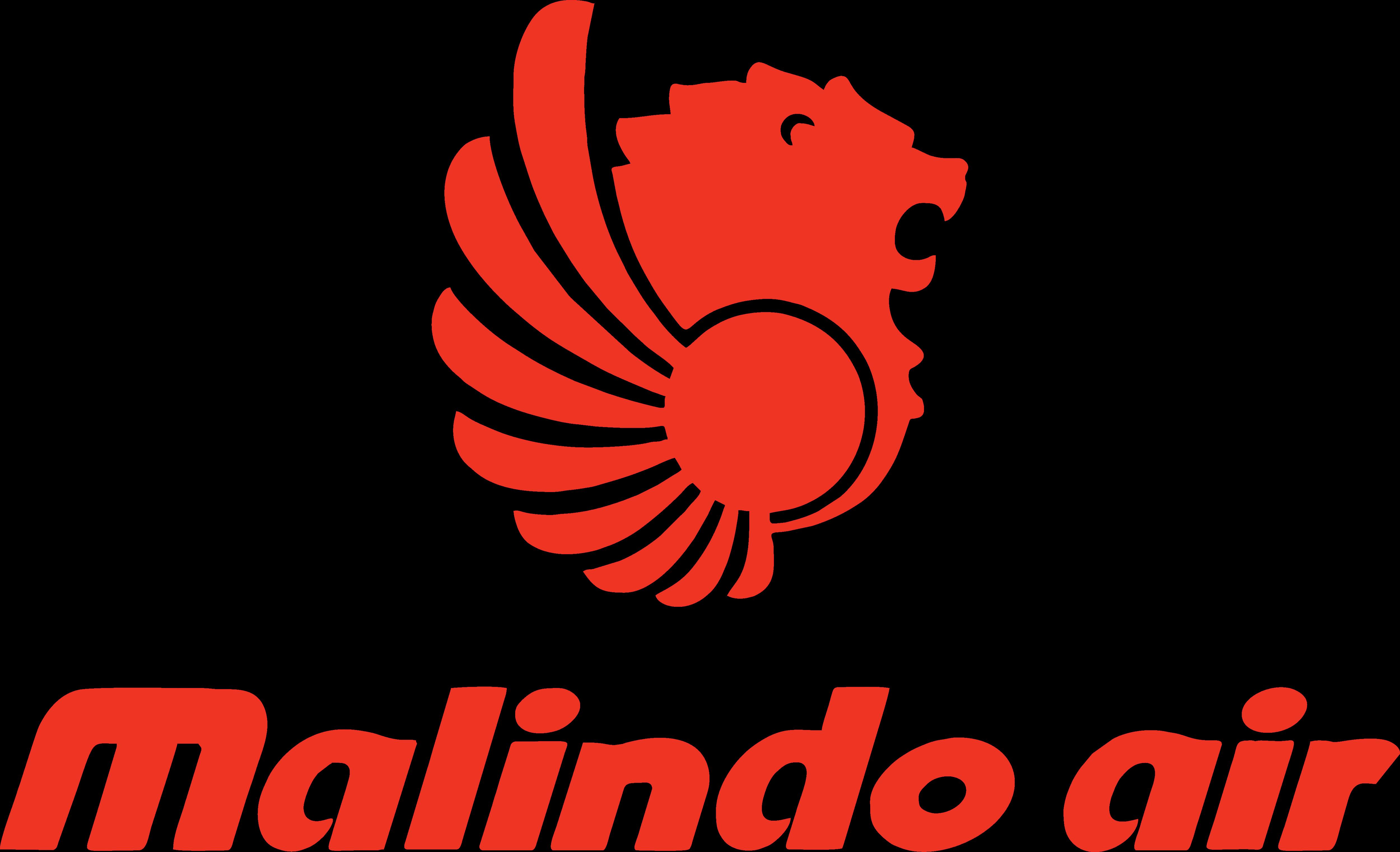 Malindo Air Logo PNG