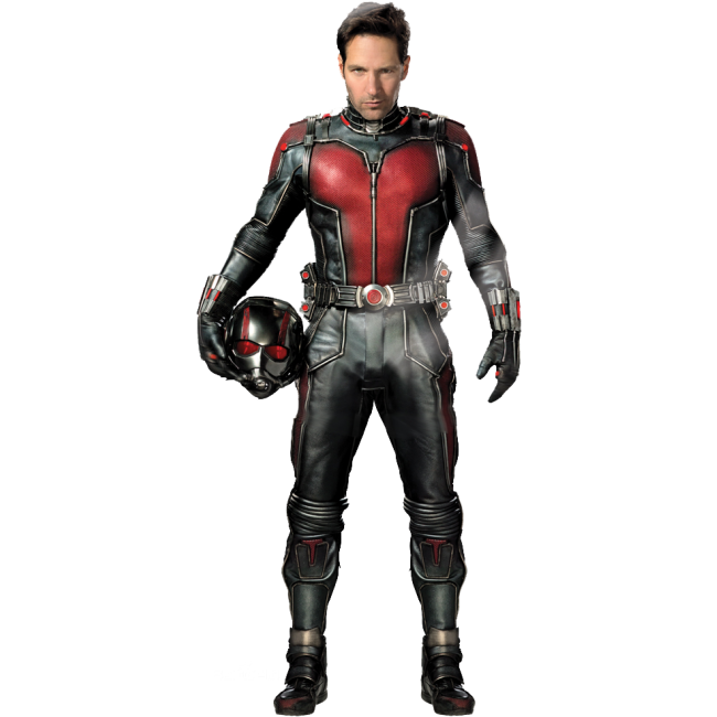 Ant-Man Picture PNG Image - Man HD PNG