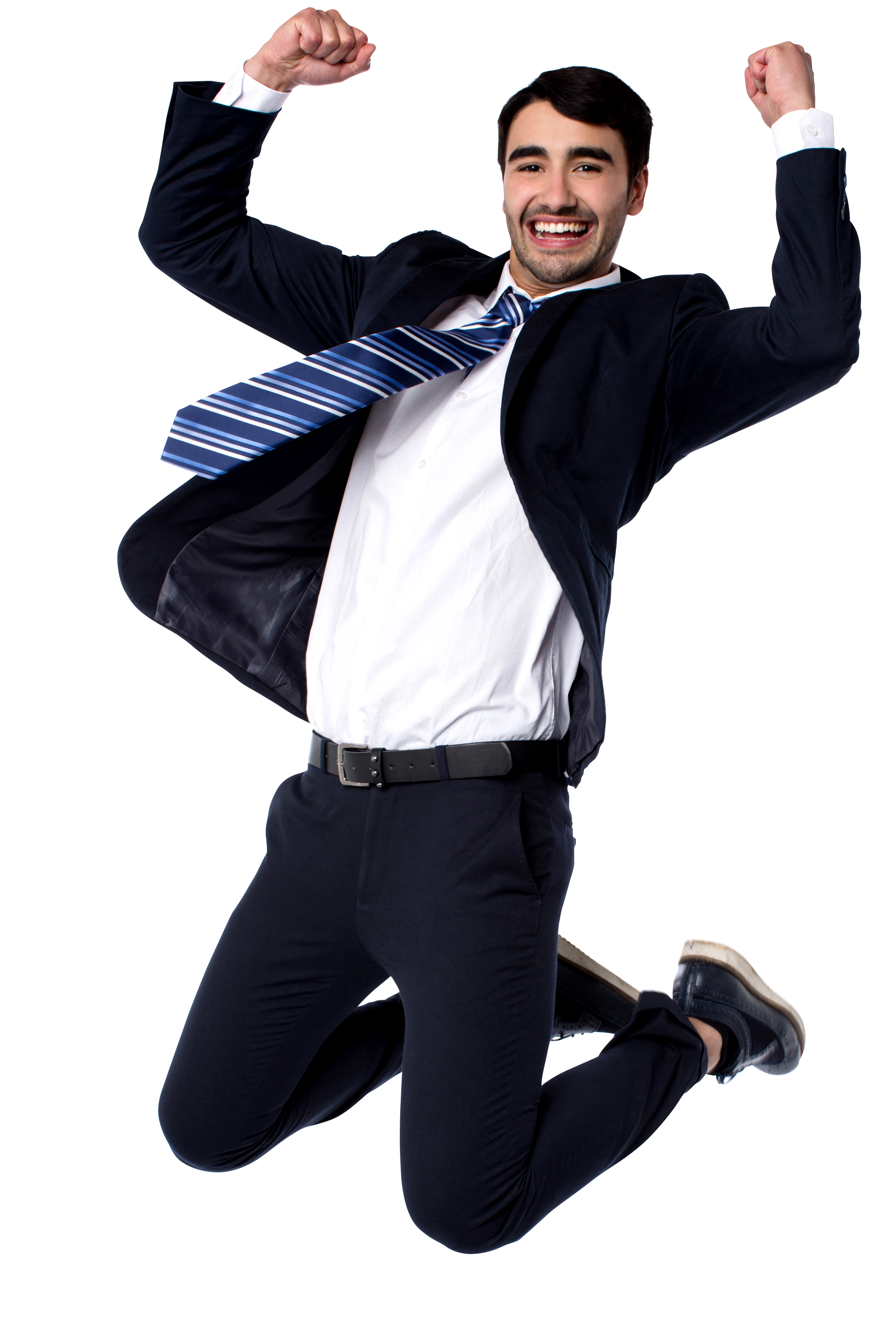 Happy Men HD Free PNG Image - Man HD PNG