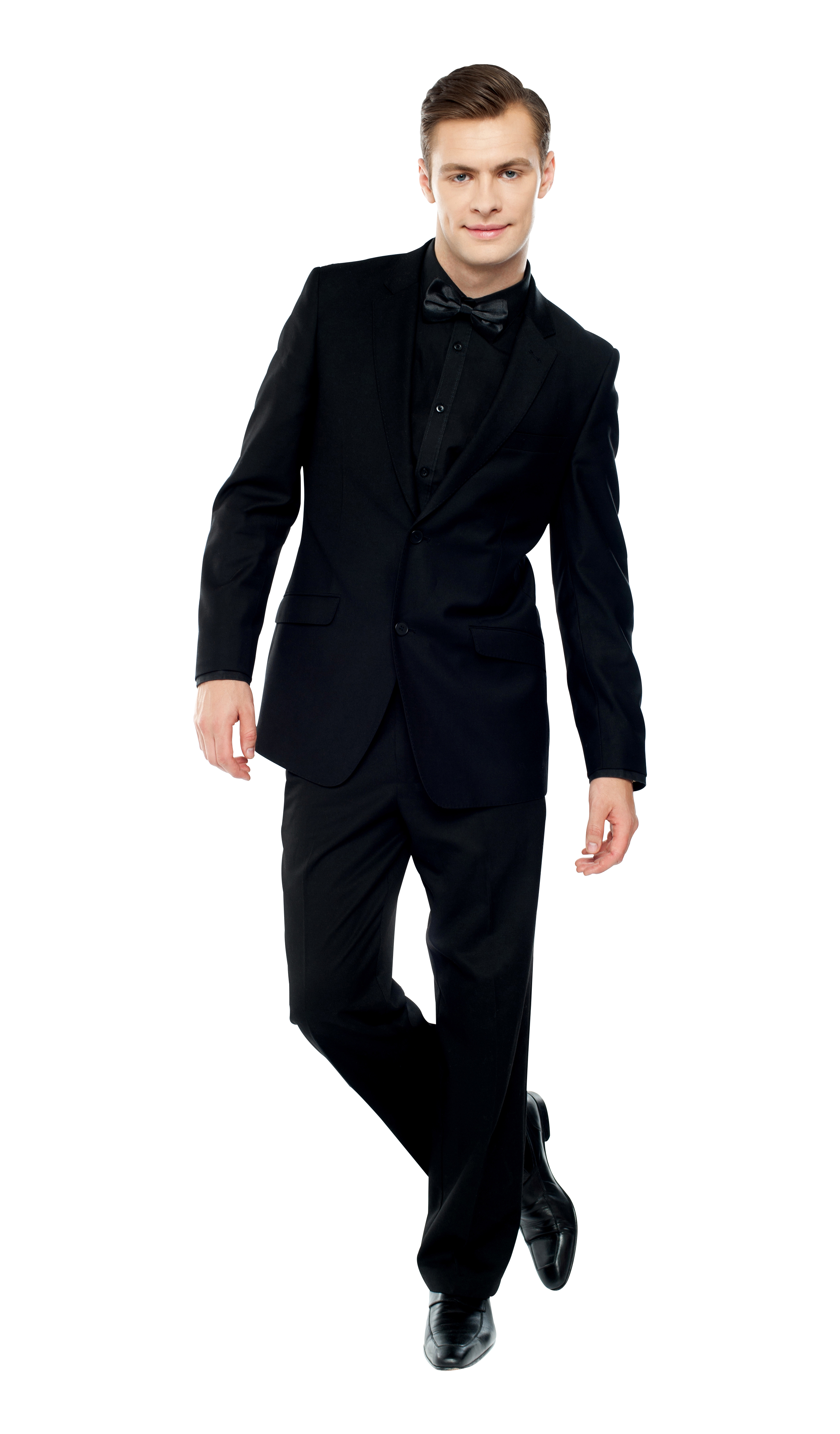 Men In Suit HD Free PNG Image - Man HD PNG