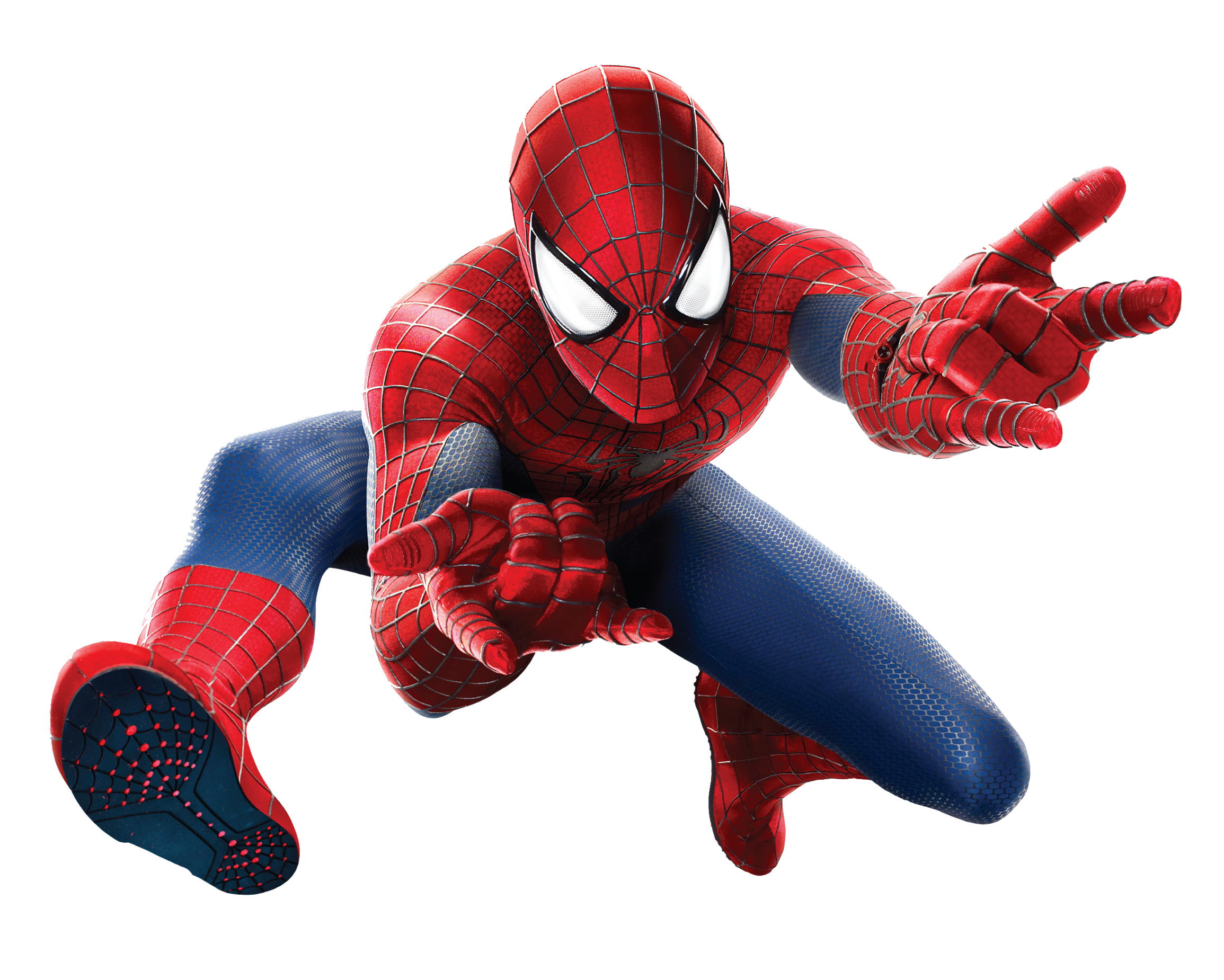 Spider-Man Png Hd PNG Image - Man HD PNG