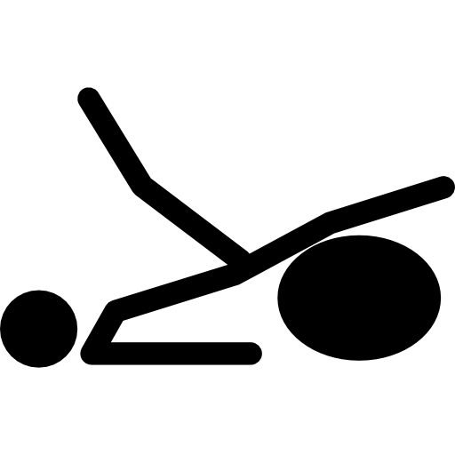 PNG SVG PlusPng.com  - Man Lying Down PNG