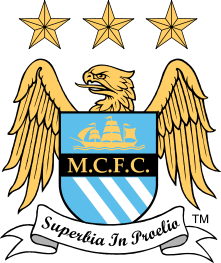 Manchester City Fc PNG - 104149