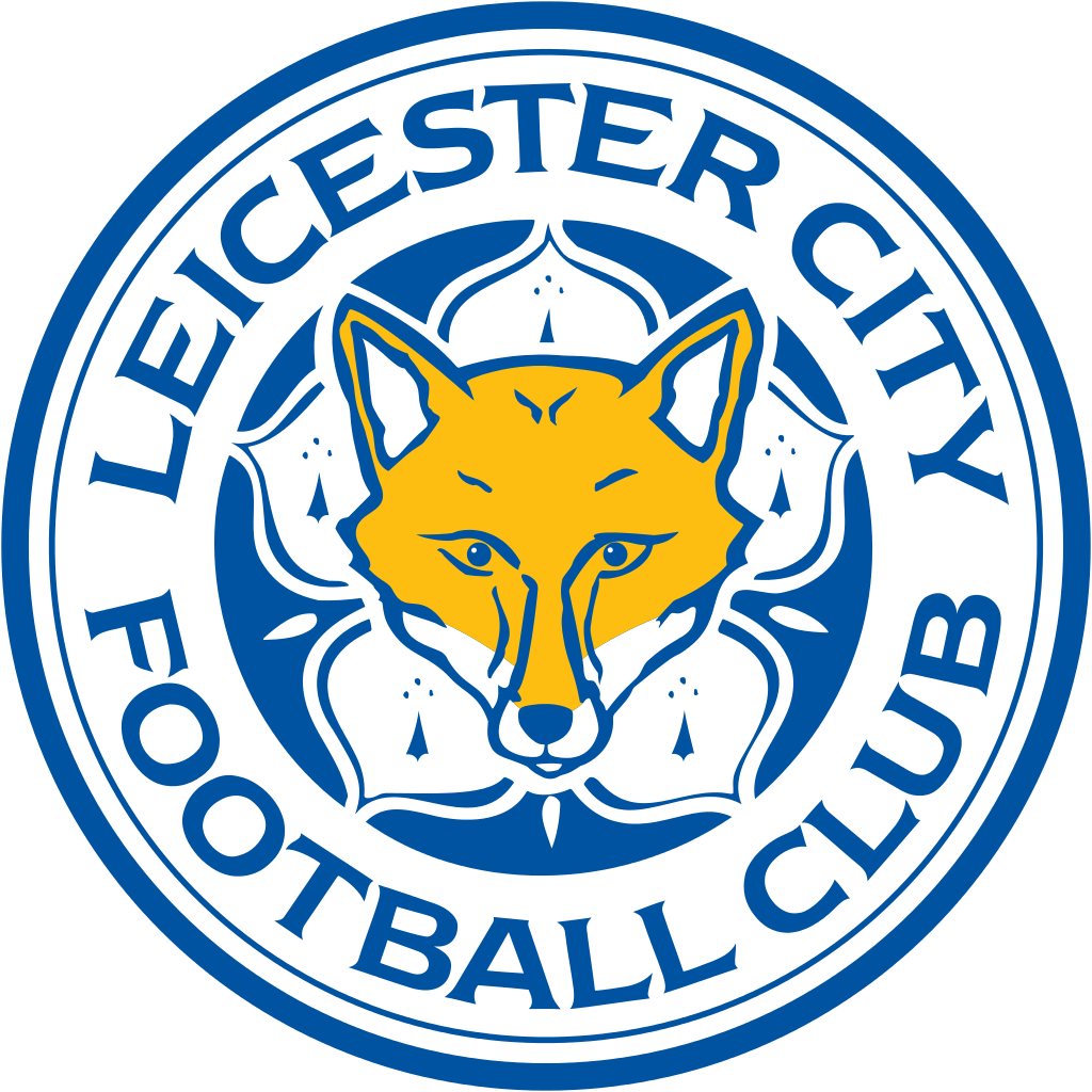 Leicester City Logo - Manchester City Fc PNG