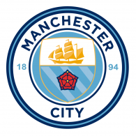 Logo of Manchester City FC - Manchester City Fc PNG