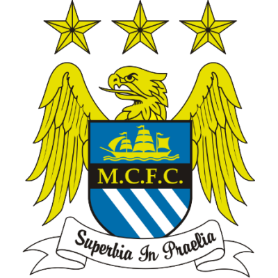 Manchester City Fc PNG - 104158