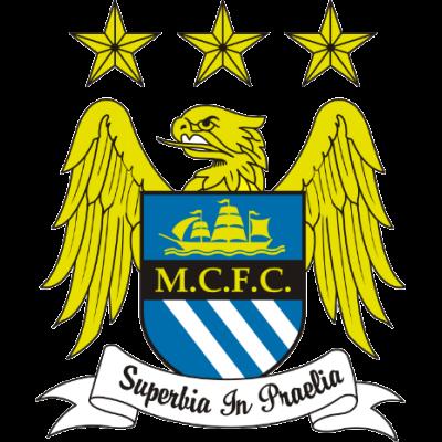 manchester-city-fc-alt.png - Manchester City Fc PNG