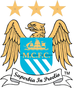 Manchester City Fc PNG - 104155