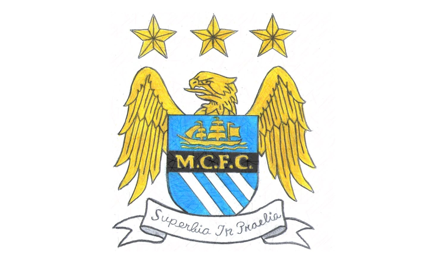 Manchester City Fc PNG - 104160