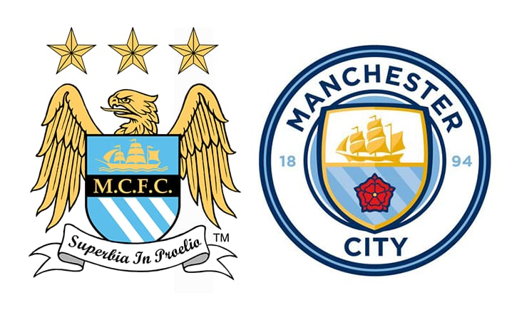 Manchester City Logo PNG - 32556