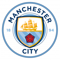 Logo of Manchester City