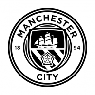 Manchester City Logo PNG - 32557