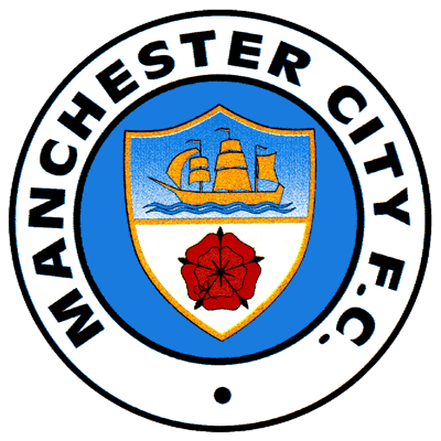 Manchester City Logo PNG - 32565