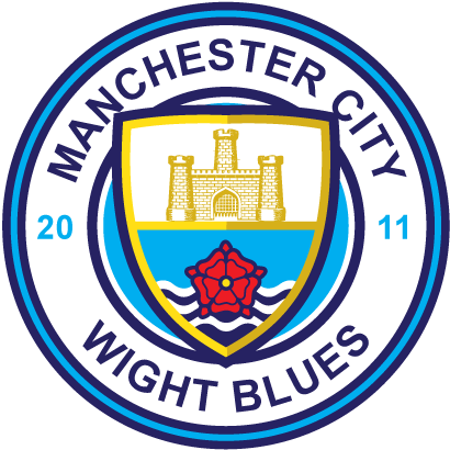Manchester City Logo PNG - 32559