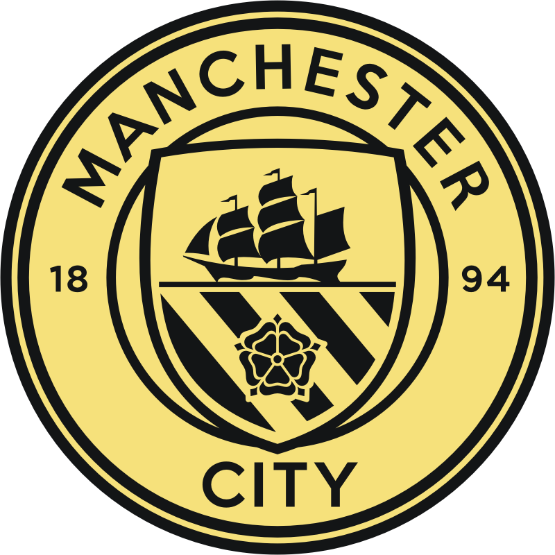 2012 - Manchester City PNG