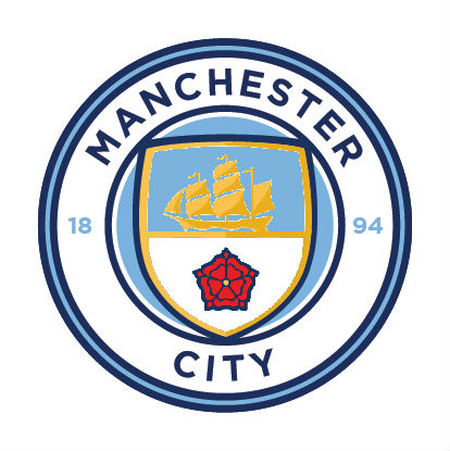 Manchester City PNG - 100938
