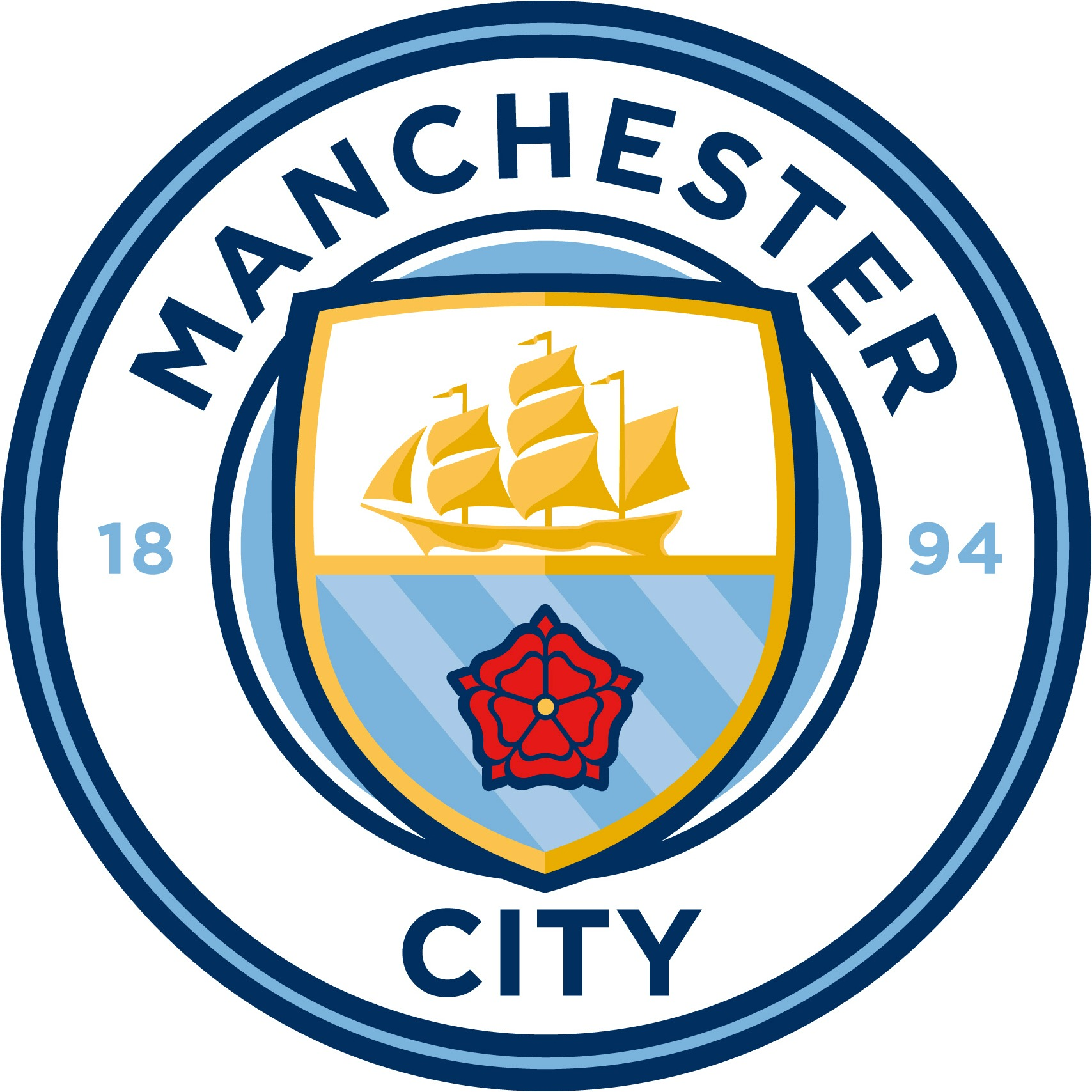 Manchester City PNG - 100932
