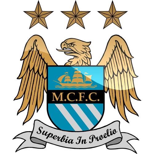Manchester City FC - Manchester City PNG