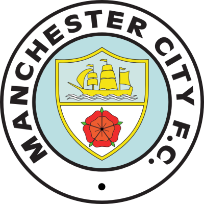 manchester-city-fc-old-3.png - Manchester City PNG