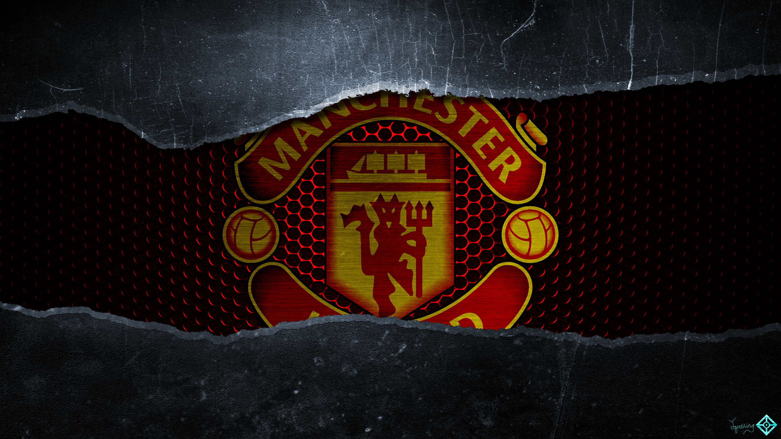 Manchester HD PNG - 93981
