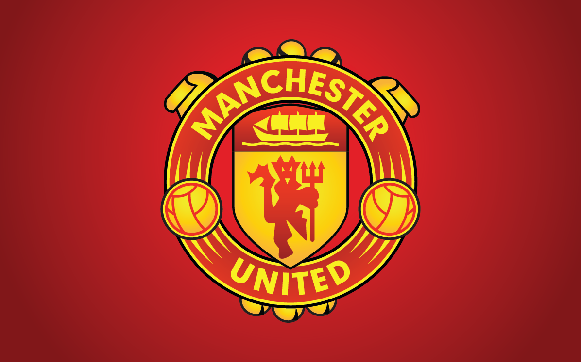 Manchester United 280 - Manchester HD PNG