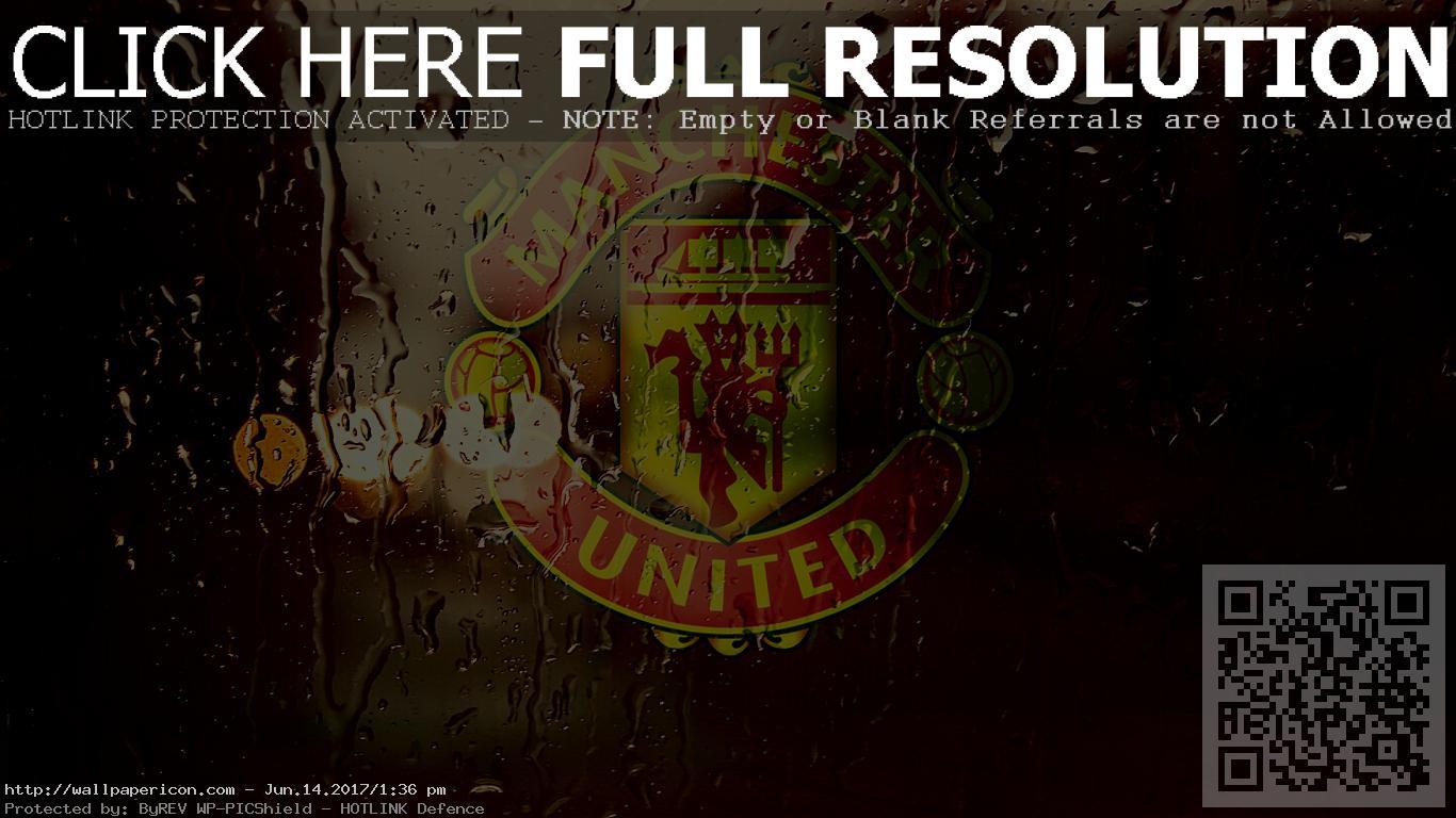 Manchester United Desktop Wallpaper - Manchester HD PNG