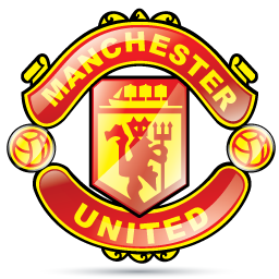 Manchester United Logo PNG-PlusPNG.com-256 - Manchester United Logo PNG