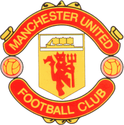 File:Manchester United Badge 1973-1998.png - Manchester United Logo PNG