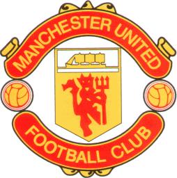Manchester United Logo PNG - 17236