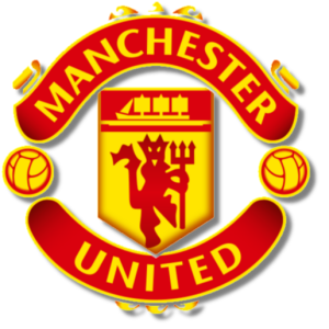 Manchester United Football Club Badge - Sports - Add a free stampette logo  to your profile image - Manchester United Logo PNG