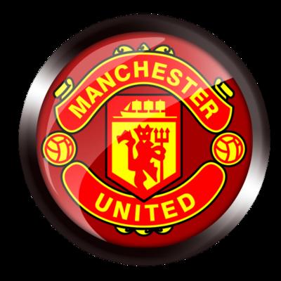 Manchester United Logo 30336poster.png - Manchester United Logo PNG