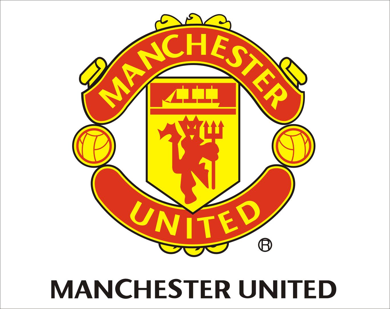 Manchester United Logo Design - Http://manchesterunitedwallpapers Pluspng.com/ Manchester-united - Manchester United Logo PNG