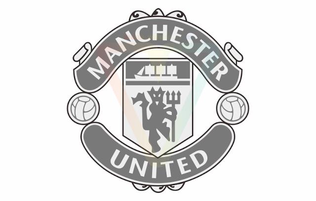 Manchester United Logo PNG - 17245