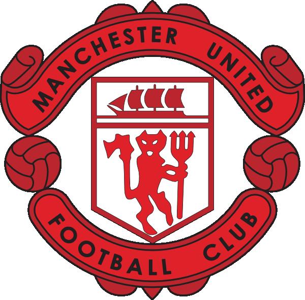 Manchester United Logo History | 1878 England Manchester Manchester-united -fc - Manchester United Logo PNG