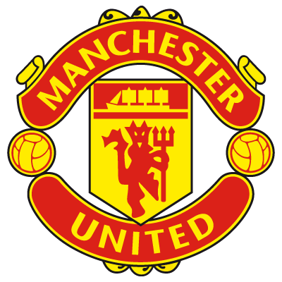Manchester United Logo.png - Manchester United Logo PNG