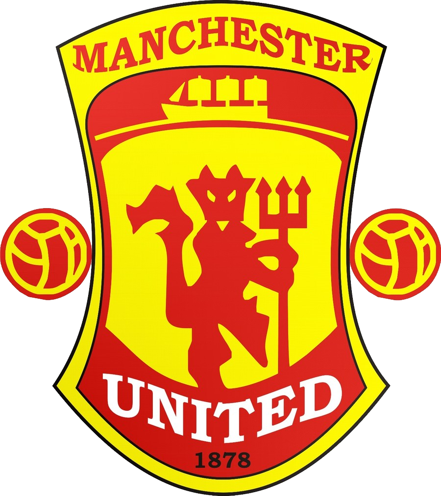 Manchester United Logo PNG Transparent Manchester United ...