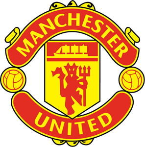 Manchester United Logo Vector - Manchester United Logo PNG