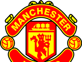 sign,symbol,label,illustration,vector,banner,business,image, - Manchester United Logo PNG