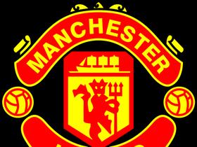 sign,symbol,label,illustration,vector,banner,business,image, - Manchester United Logo PNG